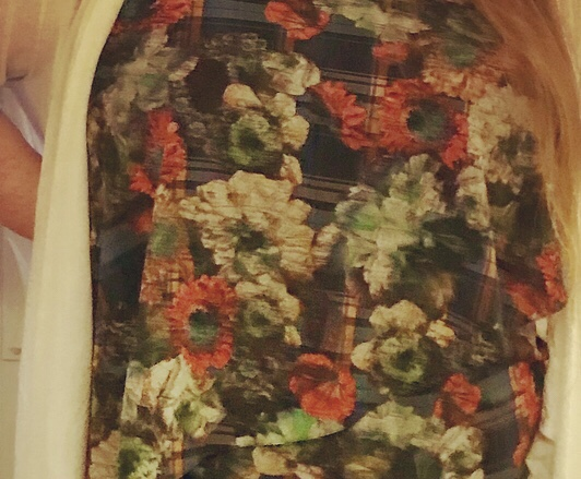 Tartan & Floral