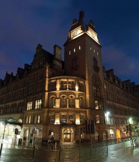 Grand Central Hotel, Glasgow