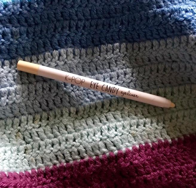 Primark eye candy eyeliner