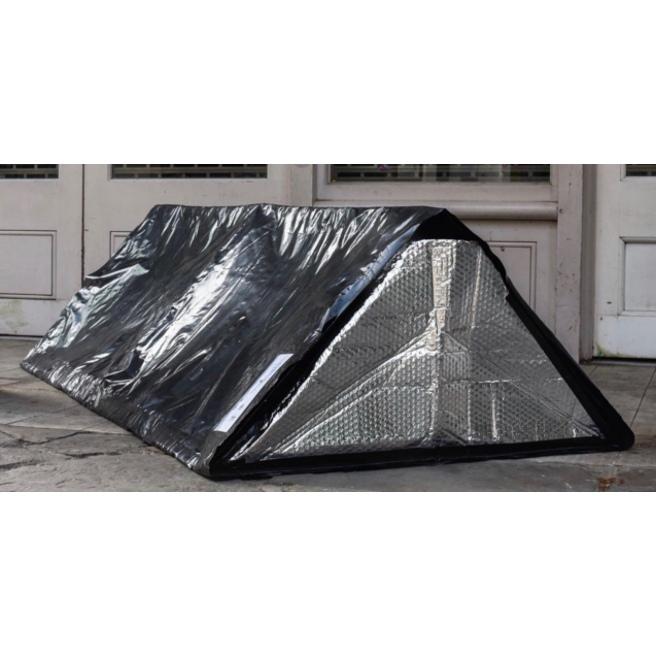 Sleep pod tent