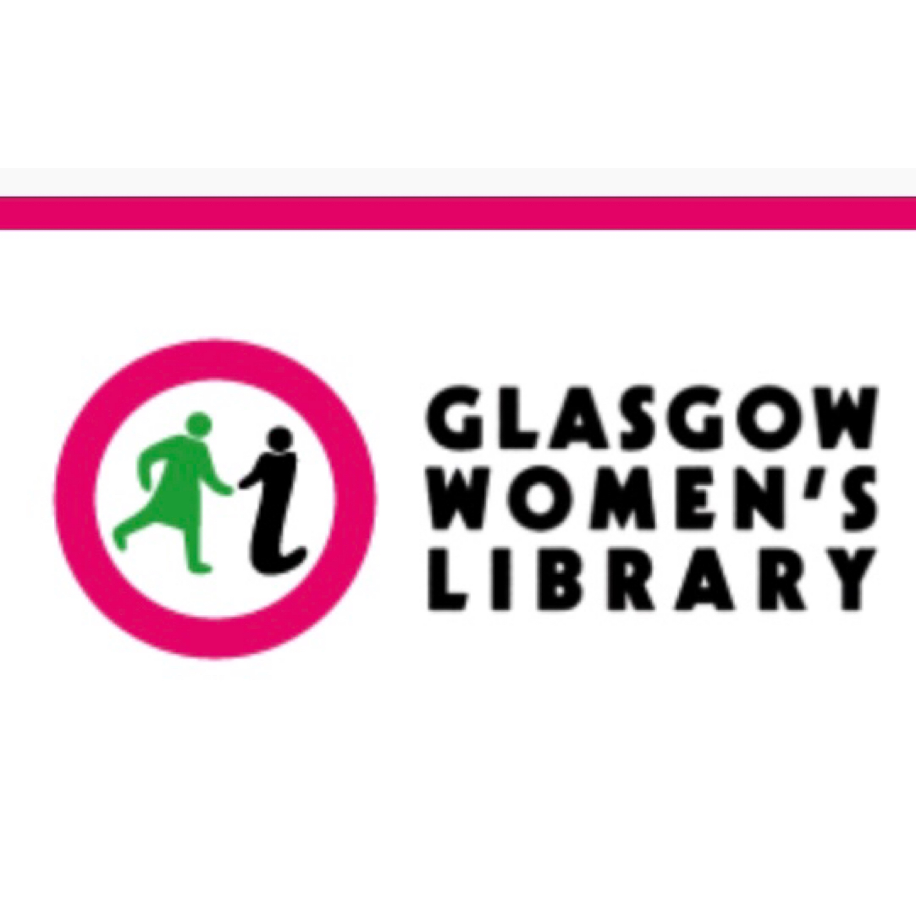 Glasgow Women's library logo