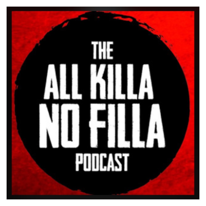 All killa no Filla logo
